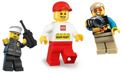 LEGO KidsFest 2013