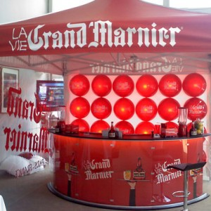 Grand Marnier Events Sure To Be A 'Grand Smash'
