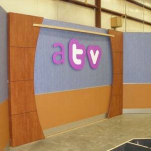 Creatacor Builds Stage Set For SUNY Albany's ATV