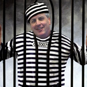 I'm Going To Jail (For A Good Cause)