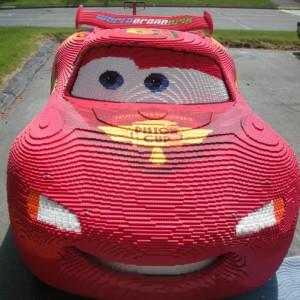 Precious Car-Go