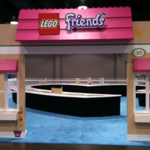 The LEGO KidsFest 2012 Tour Begins In Ohio