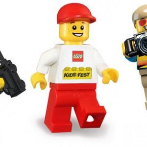 LEGO KidsFest 2013 Hitting the Road