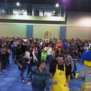 LEGO KidsFest Makes Its First 2013 Stop In Richmond, VA