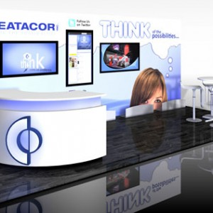 Creatacor At EXHIBITOR2013
