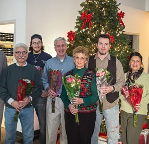 Creatacor Participates In Arthritis Foundation Rose Day Program