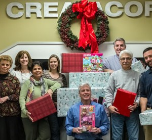 Creatacor Participates In Chamber Angels Program