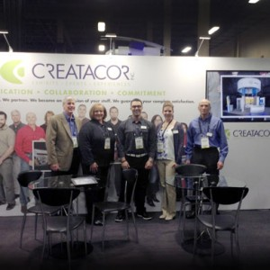 Stop In And See Us At EXHIBITOR2014