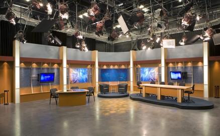 WMHT  – TV Set