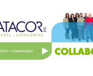 """Our New Quarterly Newsletter: """"Collaborations"""""""
