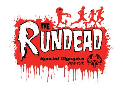 The Special Olympics Of NY rUNDEAD 2015