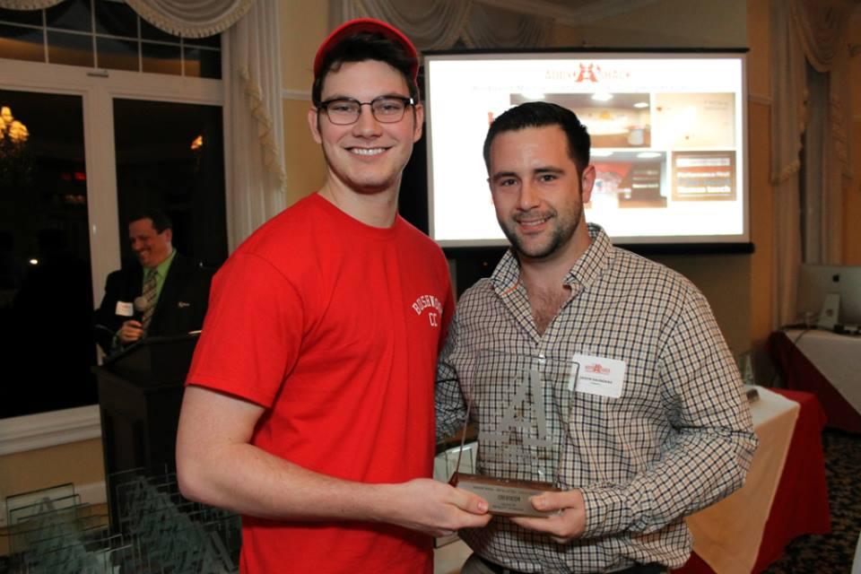 Creatacor wins a silver 2016 Albany Addy Award