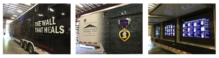 VVMF's The Wall That Heals