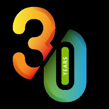 Creatacor's 30th Anniversary