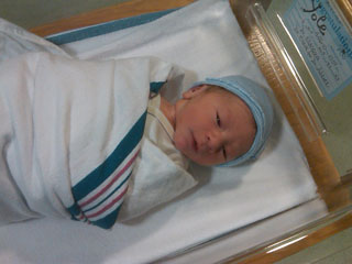 Brennan Michael William Yole