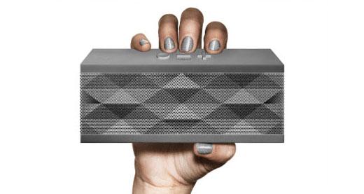 Jambox Ultra-Portable Bluetooth Speaker