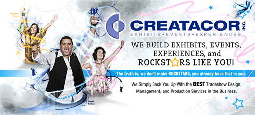 Creatacor at TS2