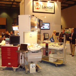 A Custom Rental Exhibit Success Story