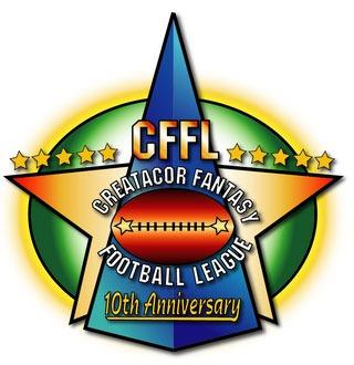 CFFL Football league
