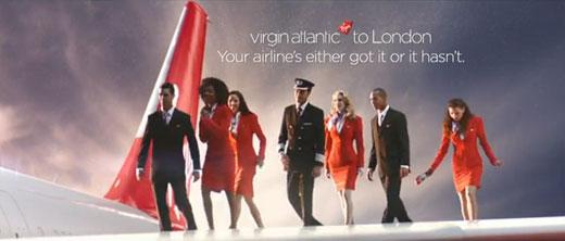 Airplane staff
