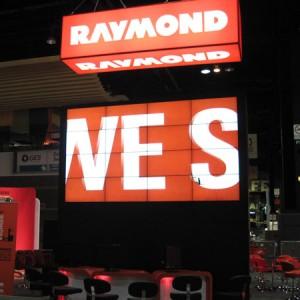 Raymond Corporation At ProMat 2011
