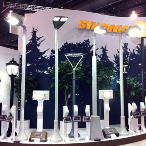 News From Lightfair 2011