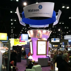 ASRM Meeting Shines For Watson Pharma