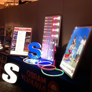 Creatacor Assists OSRAM SYLVANIA With National Sales Meeting