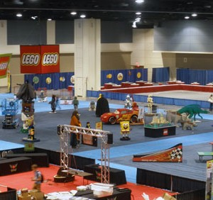 Record Attendance At LEGO KidsFest Tour Stop in Raleigh, NC!