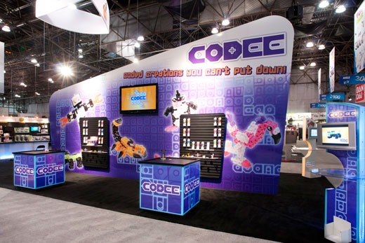 Codec Booth