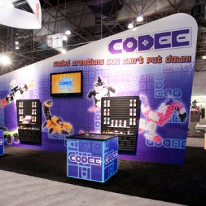 Techno Source At Toy Fair 2012
