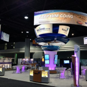 AUA 2012 Meeting Shines For Watson Pharma