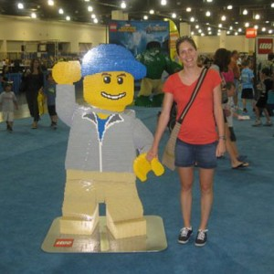 LEGO KidsFest Fun For Kids Of All Ages