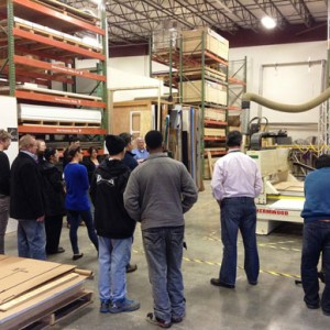 Creatacor Provides Industry Insight To HVCC Students