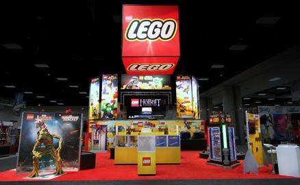 LEGO – Comic-Con