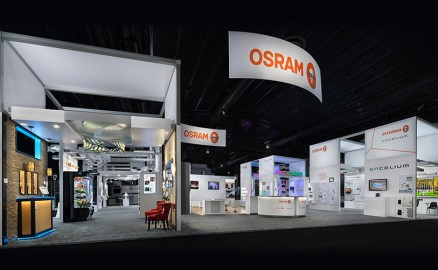 OSRAM – Lightfair International