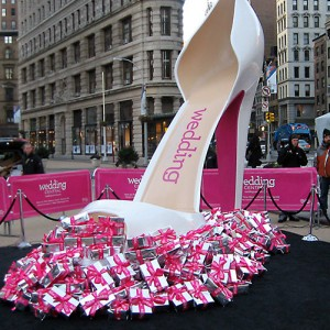 Really Big Shoe