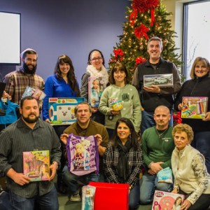 Creatacor Staff Participate In The 2014 Chamber Angels Program