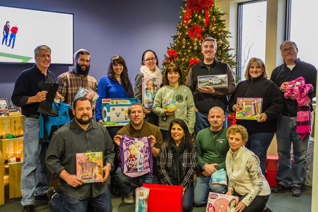 Creatacor participates in the 2014 Chamber Angels Program