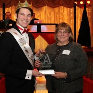 Creatacor Wins A 2015 Albany Addy