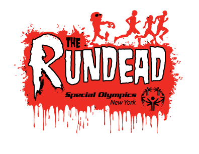 The Special Olympics Of NY rUNDEAD 2015
