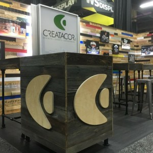 Creatacor At EXHIBITORLIVE 2016