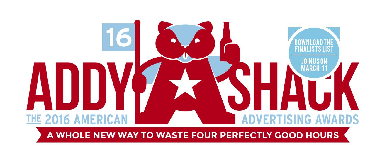 Albany Ad Club's 2016 Albany Addy logo