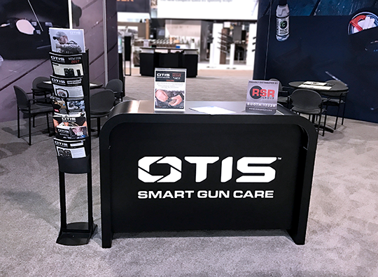 OTiS at SHOT Show 2017