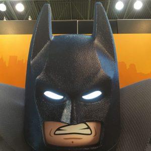 LEGO At Toy Fair 2017