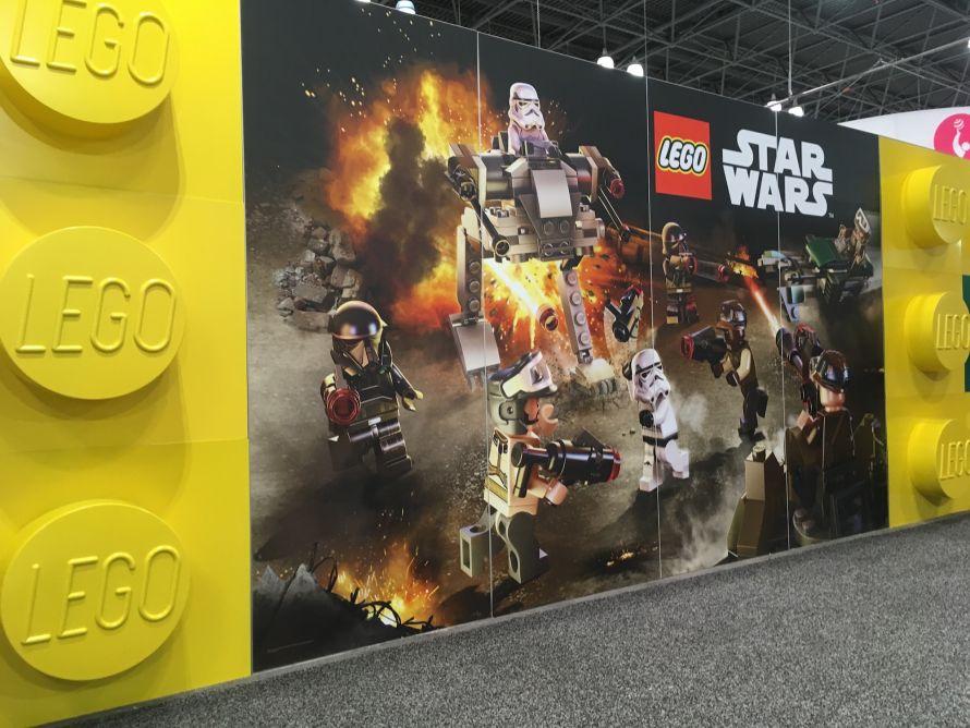 Stars wars lego