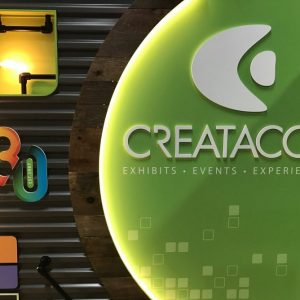 "Creatacor At EXHIBITORLIVE 2017 – ""I Was In Vegas Baby!"""