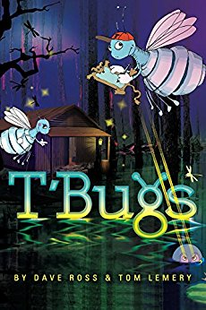 T Bugs Poster