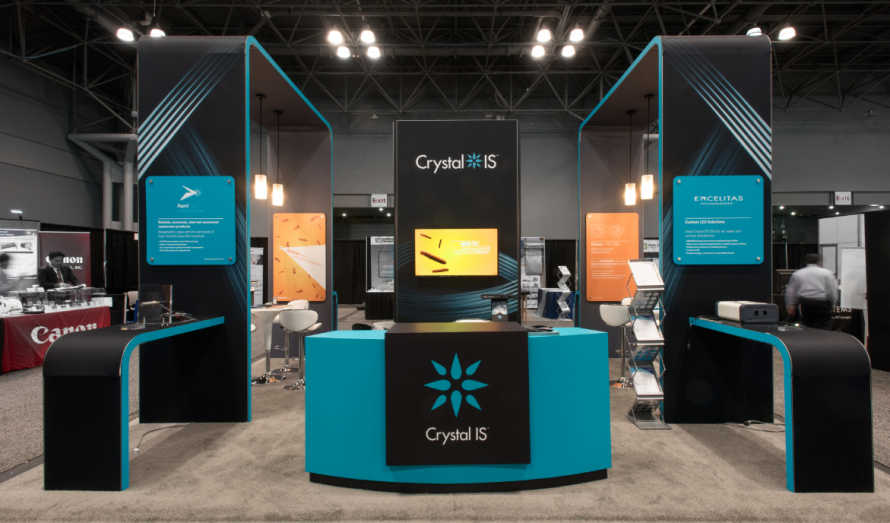 Creatacor rental - Crystal IS