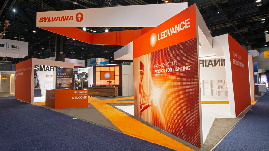 LEDVANCE – Lightfair International